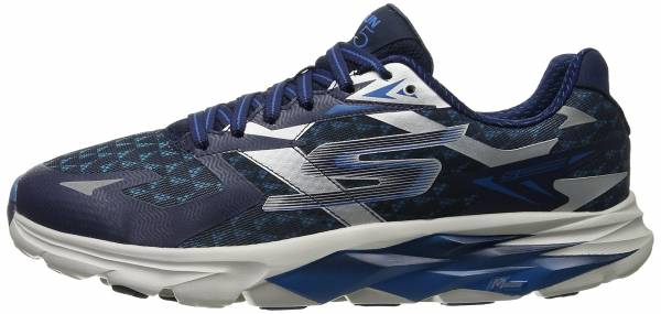 Skechers GOrun Ride 5 men navy/gray