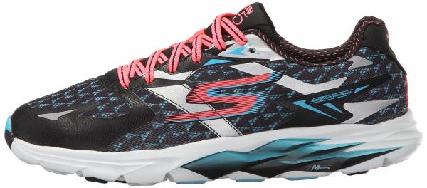 Skechers GOrun Ride 5 woman schwarz (bkcl)