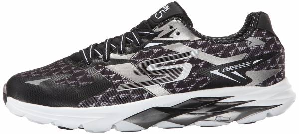 Skechers GOrun Ride 5 woman black/white