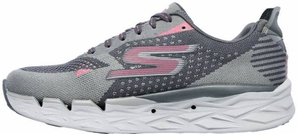 Skechers GOrun Ultra 2 - Grey (CCPK)