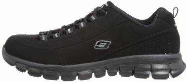 Skechers Synergy - Black