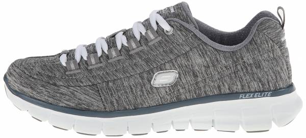 Skechers Synergy woman gray