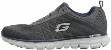 Skechers Synergy - Power Switch - Grey (CCNV)