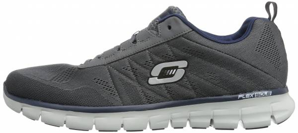Skechers Synergy men grey