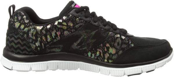 Skechers Synergy men black