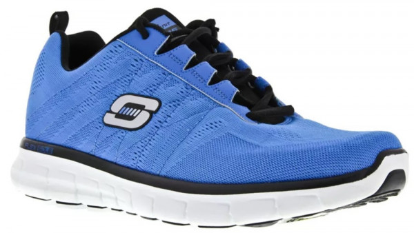 Skechers Synergy men bleu