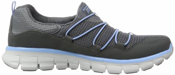 Skechers Synergy woman gray/blue