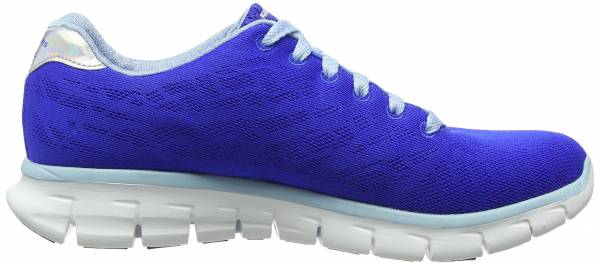 Skechers Synergy woman blue (bllb)