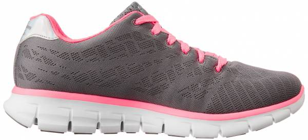 Skechers Synergy woman gris (ccpk)