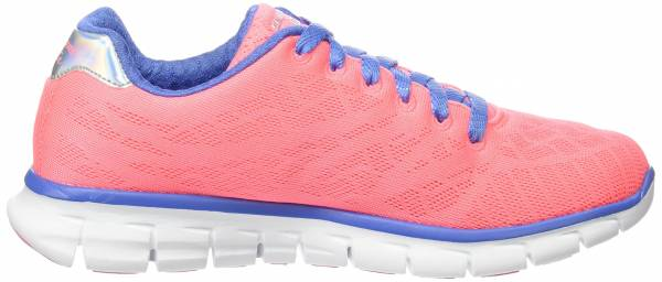 Skechers Synergy woman pink (pkpr)