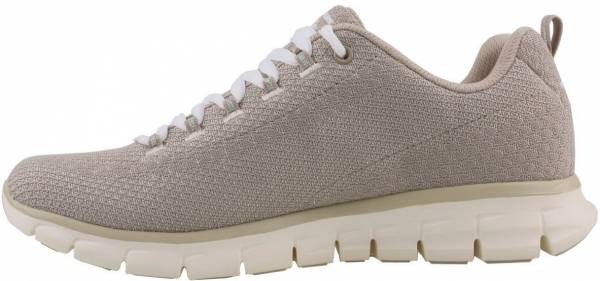 Skechers Synergy men taupe