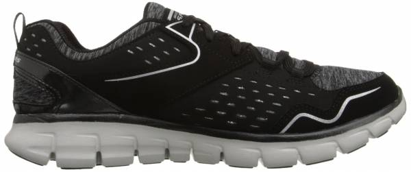 Skechers Synergy woman black