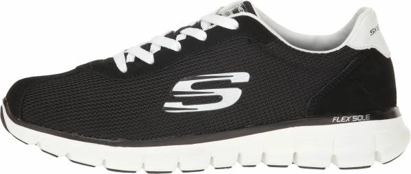 Skechers Synergy woman black 1