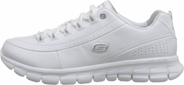 Skechers Synergy woman white