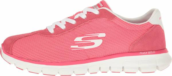 Skechers Synergy woman pink