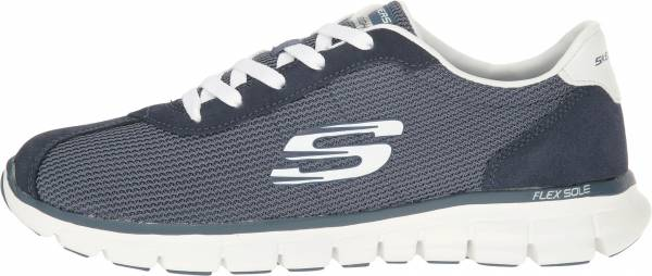 Skechers Synergy woman taupe