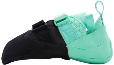 So iLL Street LV - Black and Teal