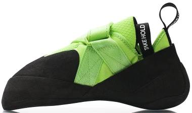 So iLL Free Range - Lime Green, Black