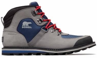 Sorel Madson Sport Hiker - Carbon