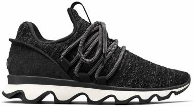 Sorel Kinetic Lace Sneaker - Black (1841211011)
