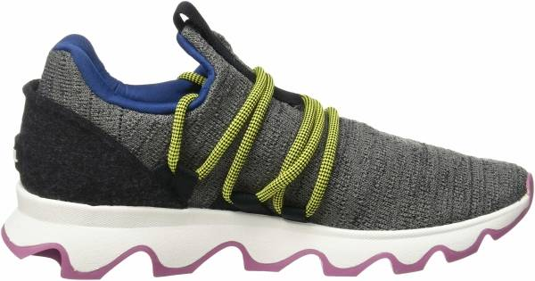Sorel Kinetic Lace Sneaker - Quarry (1841211052)
