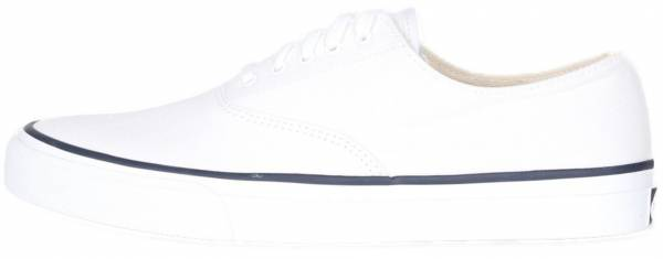 Sperry Cloud CVO Blanc
