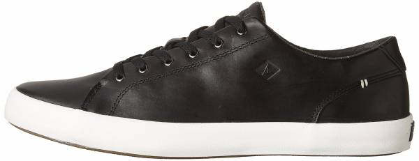 Sperry Wahoo LTT Leather Black