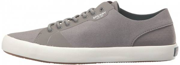 Sperry Flex Deck LTT Micro Fiber Grey