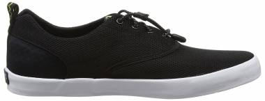 Sperry Flex Deck CVO - Black (STS41066)