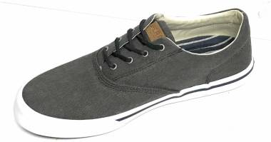Sperry Striper II Salt Washed CVO BLACK Men