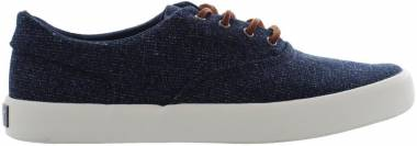 Sperry Wahoo Multi-Knit CVO  Navy Men
