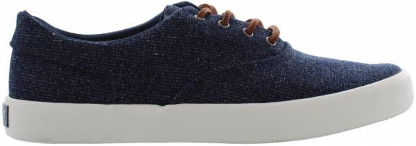 Sperry Wahoo Multi-Knit CVO  Navy