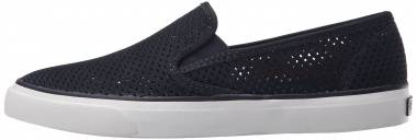 Sperry Seaside Perforated  - Navy (STS95716)