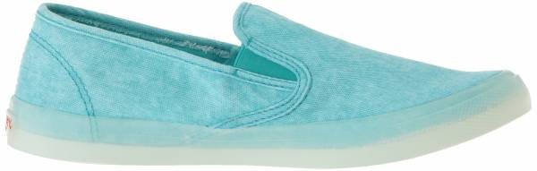 Sperry Seaside Drink  - Turquoise