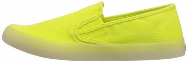 Sperry Seaside Drink  Yellow