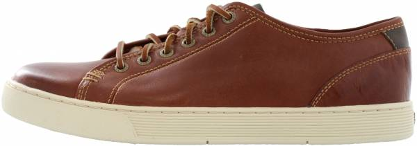 Sperry Gold Cup Sport Casual Sneaker Brown