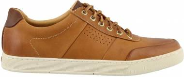 Sperry Gold Cup Sport Casual Sneaker Brown Men