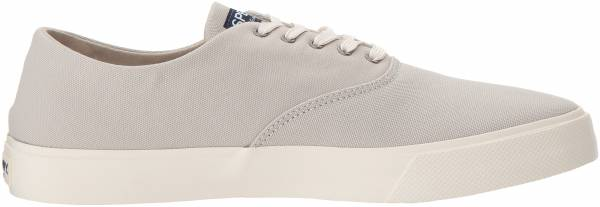Sperry Captain's CVO  - Light Grey