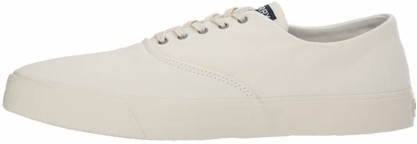 Sperry Captain's CVO  White
