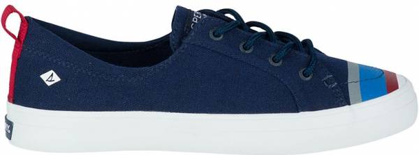Sperry Crest Buoy  Navy