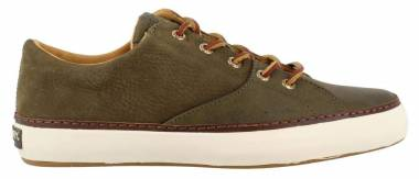 Sperry Gold Cup Haven - Olive (STS18559)