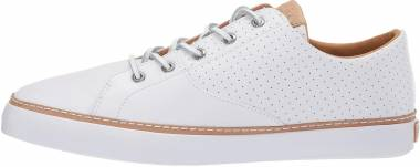Sperry Gold Cup Haven - White