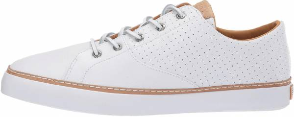 Sperry Gold Cup Haven White