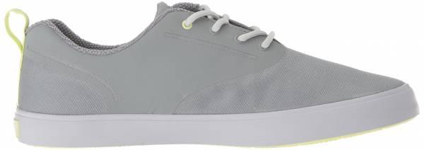 Sperry Flex Deck CVO Canvas Grey
