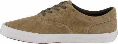 Sperry Striper II CVO Suede Brown Men