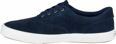 Sperry Striper II CVO Suede - Navy (STS18021)