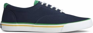Sperry Striper II CVO Nautical - Nautical Navy (STS22041)