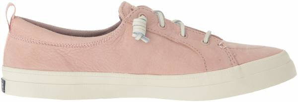Sperry Crest Vibe Washable Leather - Rose Dust