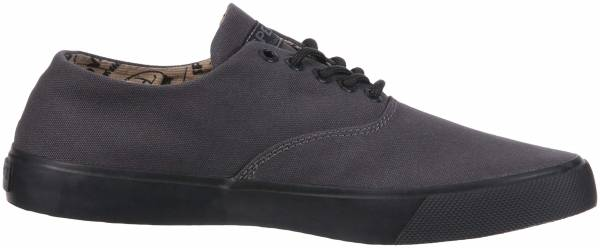 Sperry Captain's CVO Surplus  - Charcoal