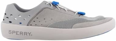 Sperry Flex Deck CVO Ultralite Grey Men
